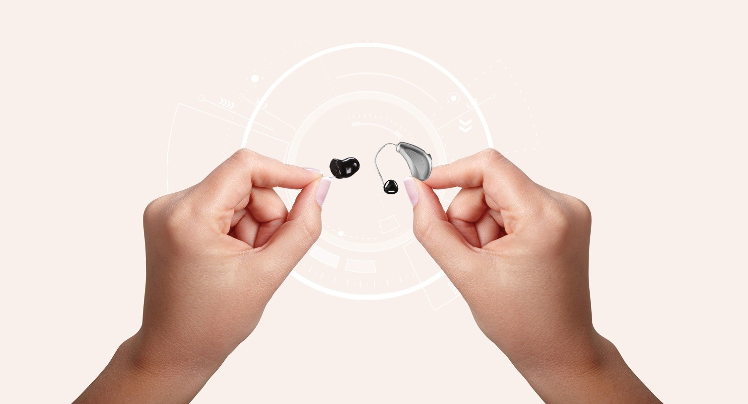 The Worlds Smallest and Greatest Hearing Aid Devices