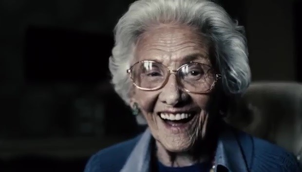 This Commercial Of 100 Year Old's Is Inspiring (VIDEO)